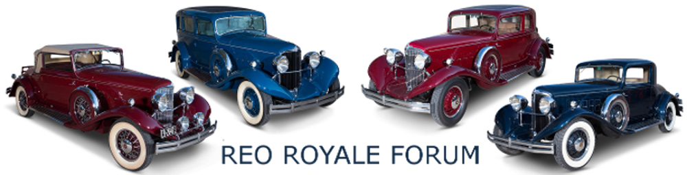 Royale Forum